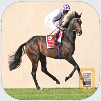 Horse Analyzer by Stephen DeStefano (iPhone)