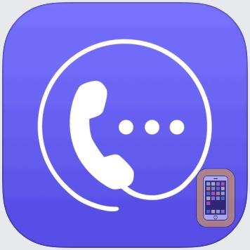 TalkU: Unlimited Calls + Texts by Talktone, Inc. (Universal)