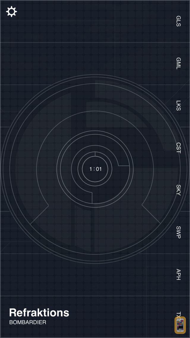 Screenshot - Refraktions