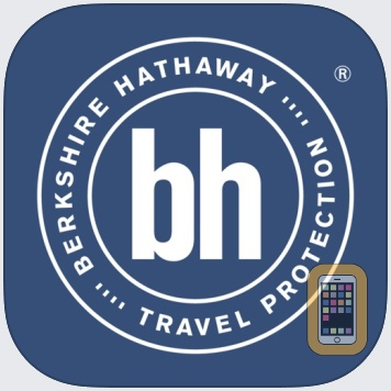 Berkshire Hathaway Travel Protection by Berkshire Hathaway Travel Protection (iPhone)