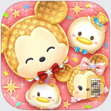 LINE: Disney Tsum Tsum by LINE Corporation (Universal)