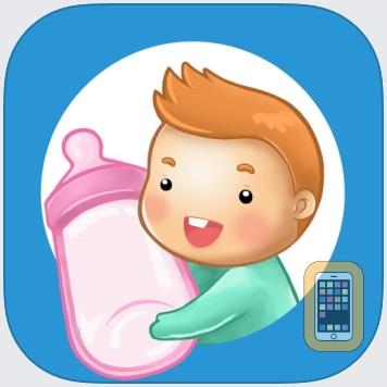 Feed Baby - Breastfeeding App by PENGUIN APPS PTY LTD (Universal)