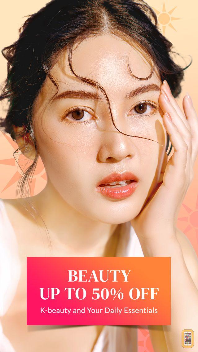 Screenshot - YesStyle - Beauty & Fashion