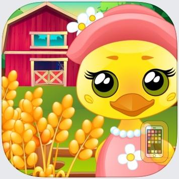 Farm Adventure! by Ninjafish Studios (Universal)