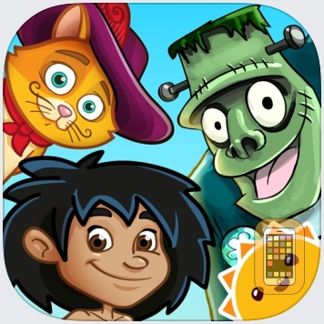 StoryToys Awesome Collection by StoryToys Entertainment Limited (Universal)