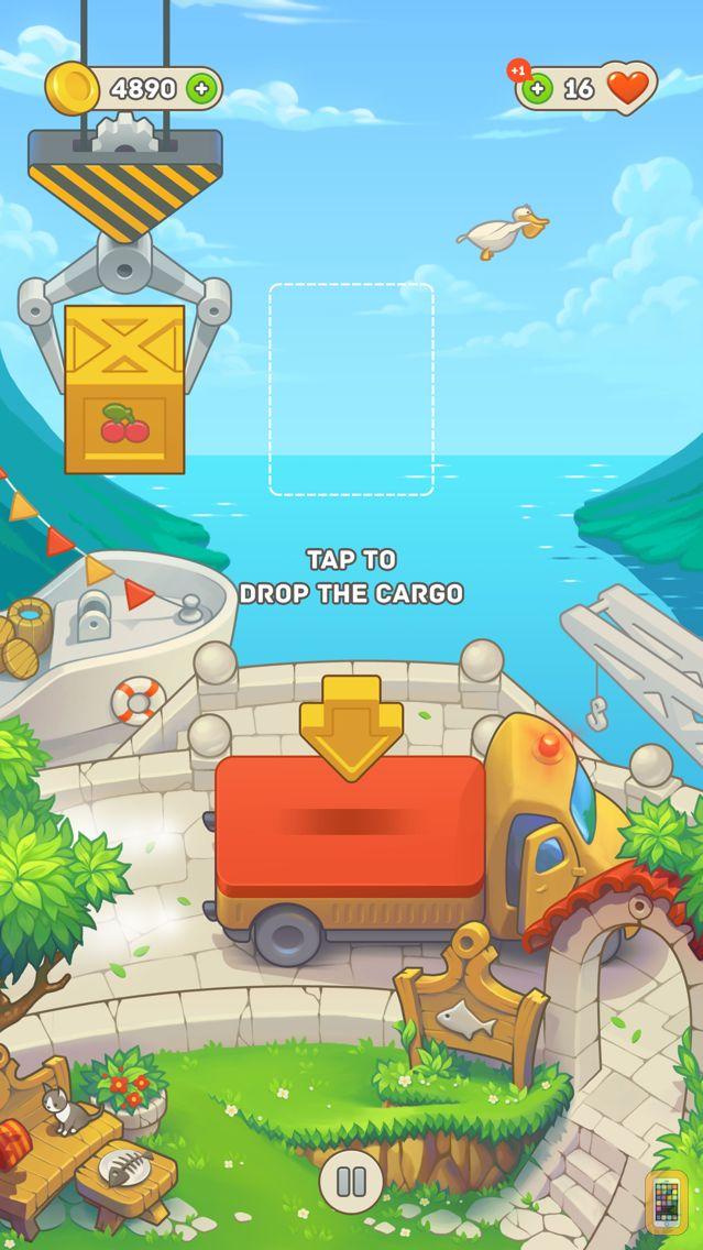Screenshot - Cargo King