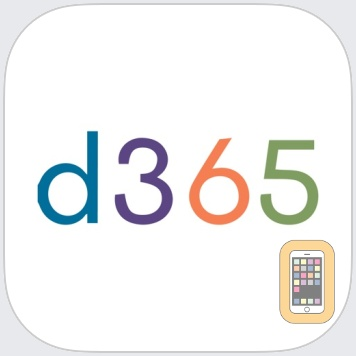 d365 Daily Devotionals by PASSPORT Camps (Universal)