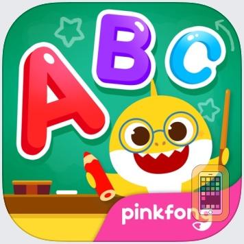 Pinkfong ABC Phonics by SmartStudy (Universal)