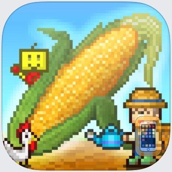 Pocket Harvest by Kairosoft Co.,Ltd (Universal)