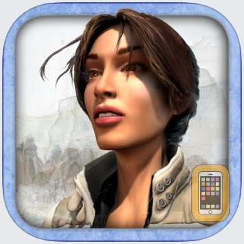 Syberia (FULL) by Microids (Universal)