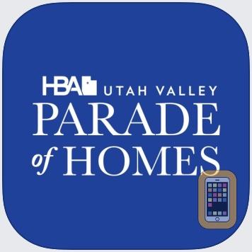 Utah Valley Parade of Homes by Velocity Webworks (Universal)