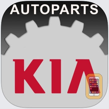 Autoparts for Kia by Andrey Ivanchenko (Universal)