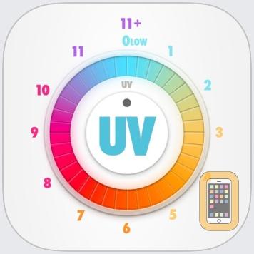 UV - Ultraviolet by Elton Nallbati (Universal)