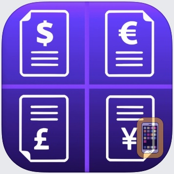Invoice Maker Pro Business by JZ Mobile LLC (Universal)
