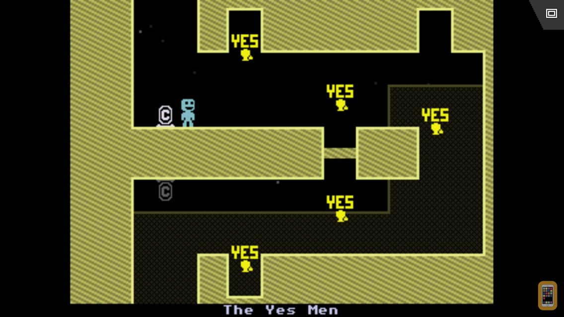 Screenshot - VVVVVV