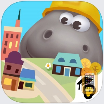 Hoopa City by Dr. Panda Ltd (Universal)