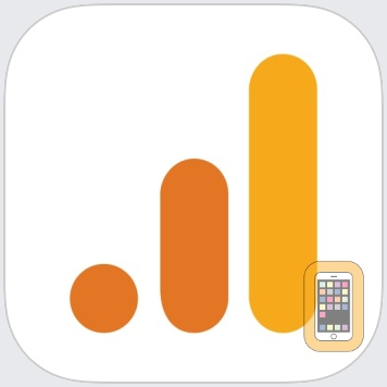Google Analytics by Google LLC (Universal)