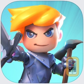 Portal Knights by 505 Games (US), Inc. (Universal)