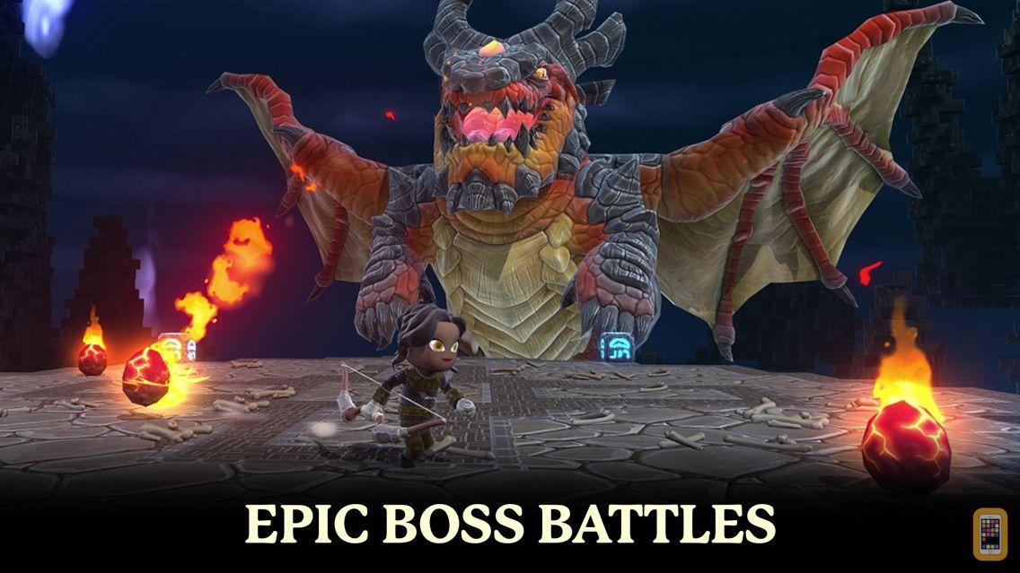 Screenshot - Portal Knights