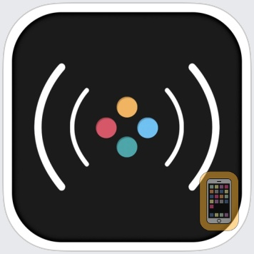 Audibly - Make your music heard. by Nicholas Frey (iPhone)