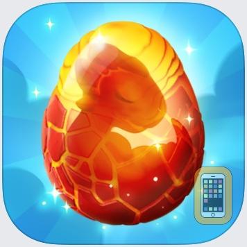 Dragon Mania Legends - Fantasy by Gameloft (Universal)