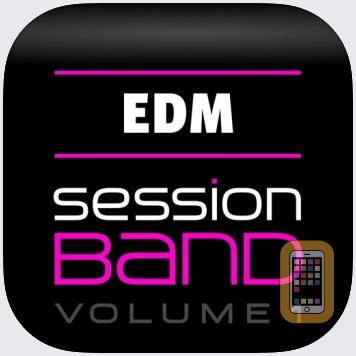 SessionBand EDM 1 by UK Music Apps Ltd (Universal)