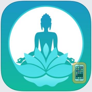 Serenity: Meditation Timer by Zenoki Ltd (Universal)