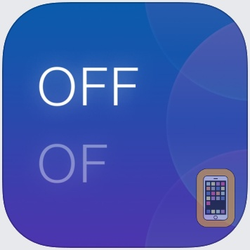 OffOf - Percentage Calculator by Daeo Corp. Software (iPhone)