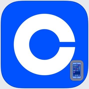 Coinbase – Buy & sell Bitcoin by Coinbase, Inc. (iPhone)
