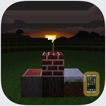 MultiCraft Survival -- Free Multiplayer Sandbox Building Game by TUIJUN FENG (Universal)