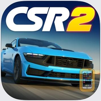 CSR Racing 2 - #1 Racing Games by NaturalMotion (Universal)