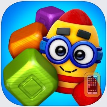 Toy Blast by Peak Games (Universal)