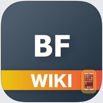 BF Mini Wiki by Hai Le Vu (Universal)