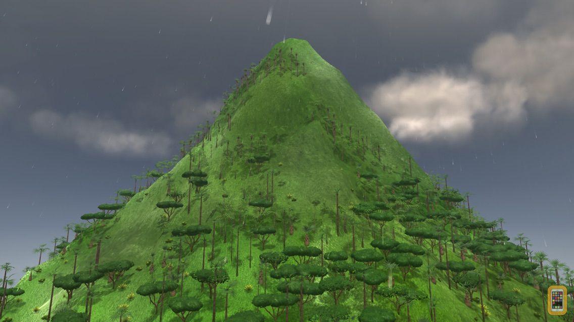 Screenshot - Mountain