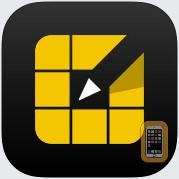 IdeaGrid for iPad by KANTETSU WORKS (iPad)