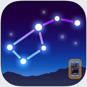 Star Walk 2 - Night Sky Map by Vito Technology Inc. (Universal)