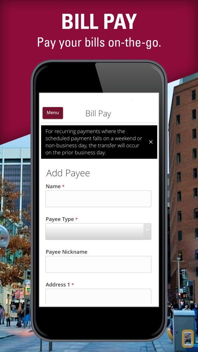 Screenshot - Citywide Banks