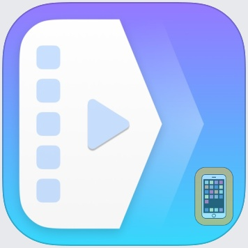 The Video Converter by SmoothMobile, LLC (Universal)