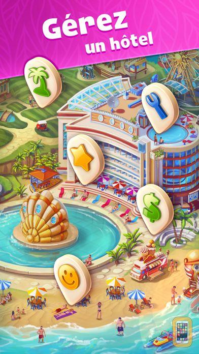 Screenshot - Paradise Island 2