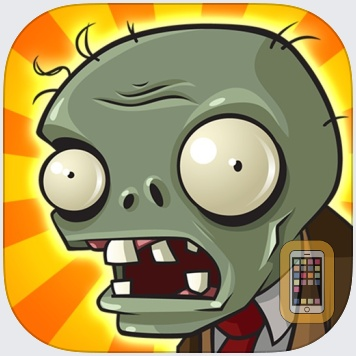 Plants vs. Zombies™ HD by Electronic Arts (iPad)