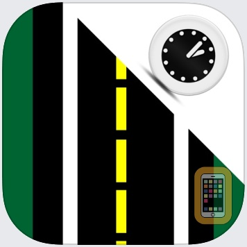 Track My Mileage And Time by APG Solutions, LLC (Universal)