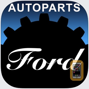 Autoparts for Ford by Andrey Ivanchenko (Universal)
