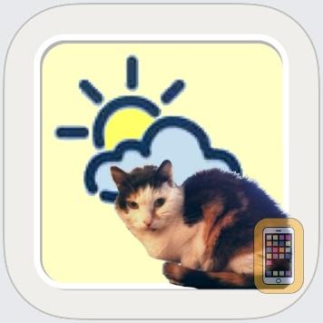 WeatherCatPad by Poohbah Industries (iPad)