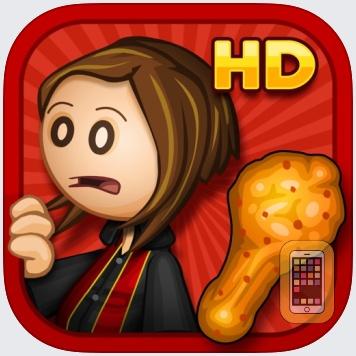 Papa's Wingeria HD by Flipline Studios (iPad)