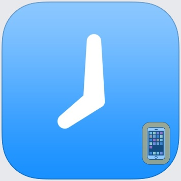 Hours Time Tracking by Hours, LLC (iPhone)