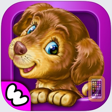 Peekaboo Educational kids game by WOOOW! Inc.: Top Preschool Learning Games for Kids and Kindergarten Educational Free Apps for Toddlers (Universal)