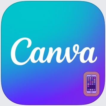 Canva - Photo Editor & Design by Canva (Universal)