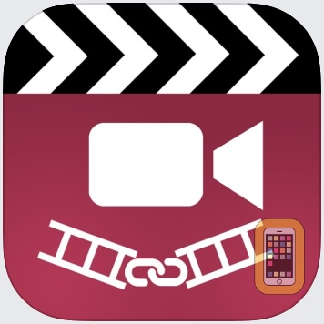 VideoJoiner - HD Video Editor by Farooq Ahmad (Universal)