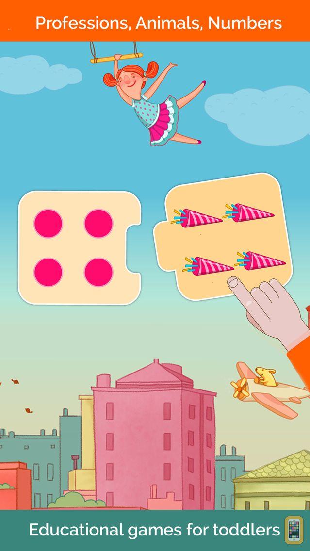 Screenshot - Puzzle games for kids full