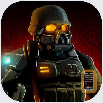 SAS: Zombie Assault 4 by Ninja Kiwi (Universal)